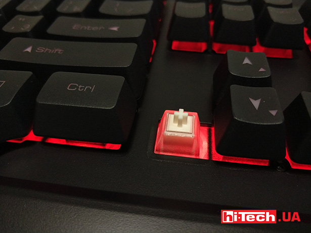 Tt eSPORTS Commander Combo Multi-Light keyb 02