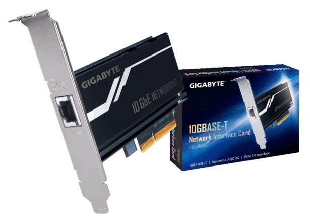 GIGABYTE GC-AQC107