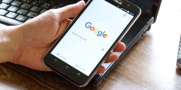 Google запретила поиск запределами домашнего региона