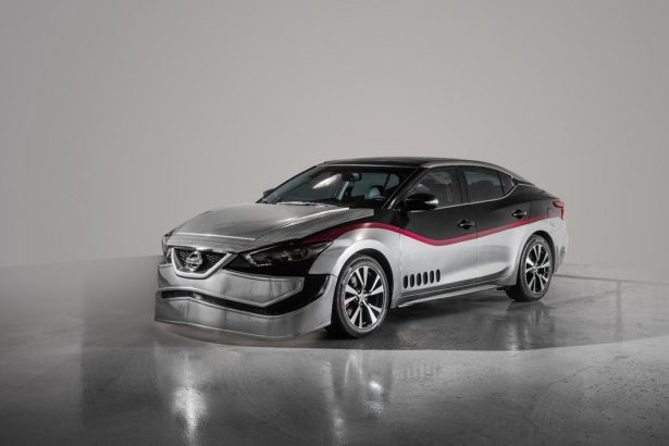 nissan star wars2