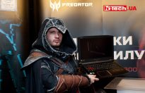 Презентация Acer Predator Triton 700 и Predator Helios 300