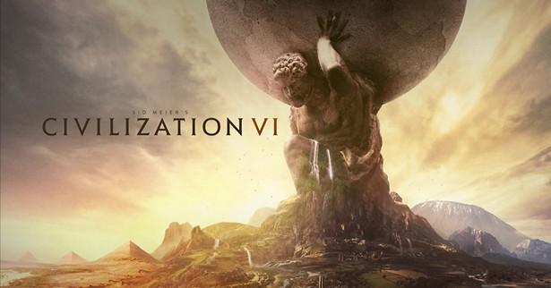 Civilization VI вышла на iPad