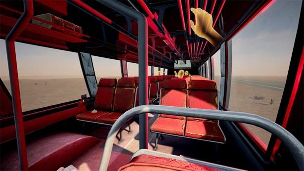 Desert Bus 3