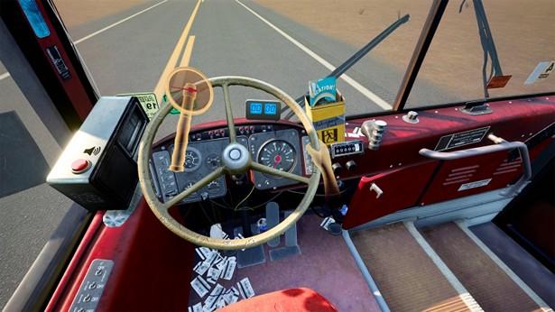 Desert Bus 5