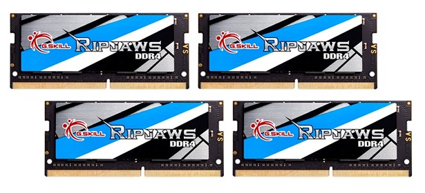 GSKILL Ripjaws DDR4