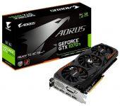 Gigabyte Aorus GeForce GTX 1070 Ti 8G 1