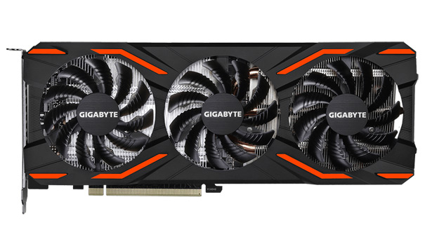 Gigabyte P104-100 4G (GV-NP104D5X-4G)