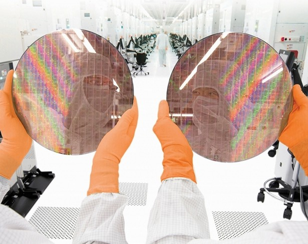 GlobalFoundries chips
