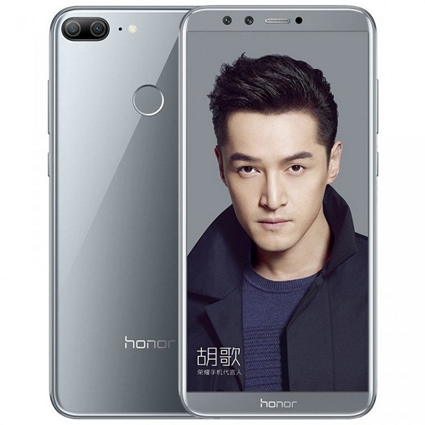 Honor 9 Lite 6