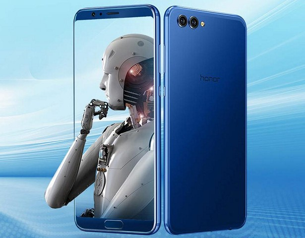 Honor View 10 1