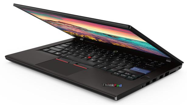 Модель ThinkPad 25, подготовленная в честь 25-юбилея ноутбука ThinkPad