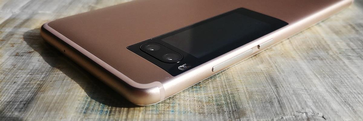 Тест смартфона Meizu Pro 7