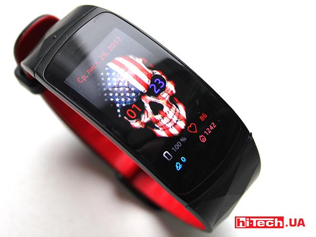 Samsung Gear Fit 2 Pro 16