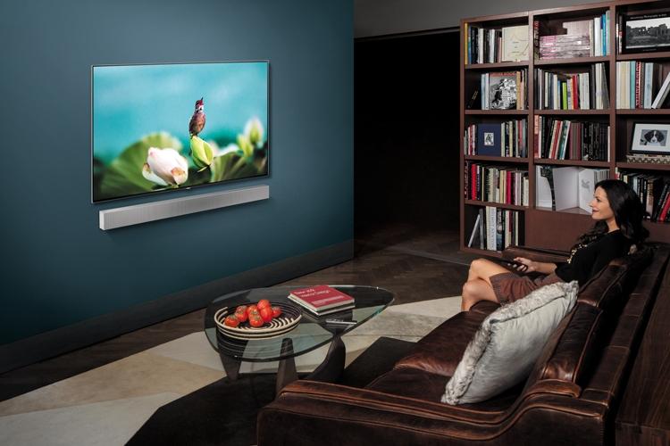 Доступ ккомпьютерным устройствам через дисплей телевизора— Самсунг Remote Access