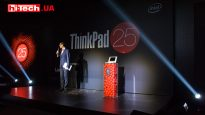 Lenovo празднует 25-летний юбилей ноутбука ThinkPad