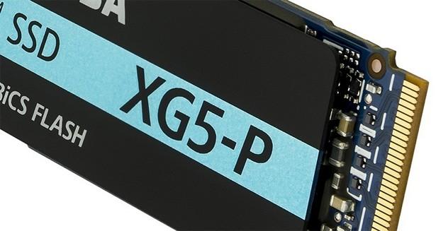 Toshiba XG5-P 2