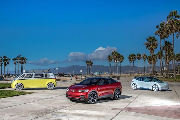VW I.D. Cruiser и I.D. <a href=