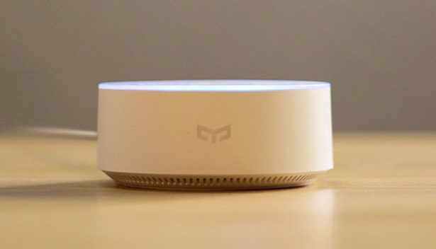 Xiaomi Yeelight speaker 2