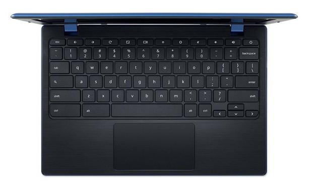Acer Chromebook 11 CB311 2