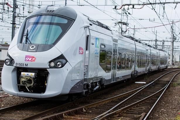 Automatic Train Operation autopilot train