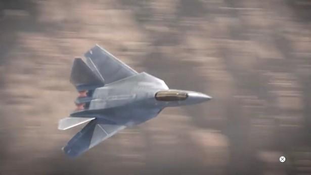 Call of Duty F-52