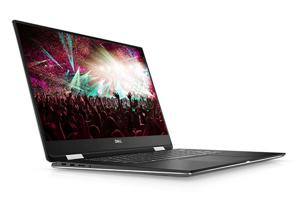 Dell XPS 15 2018 1