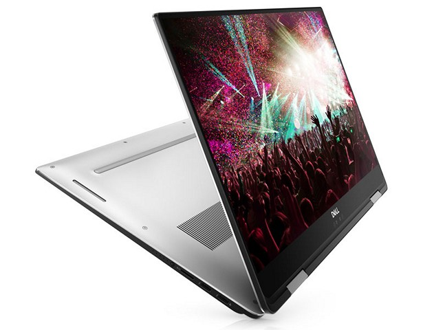 Dell XPS 15 2018 3