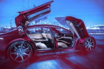 Fisker Emotion 1
