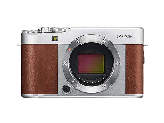 Матрица Fujifilm X-A5