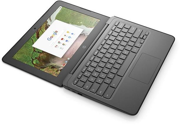 HP Chromebook 11 G6 Education Edition