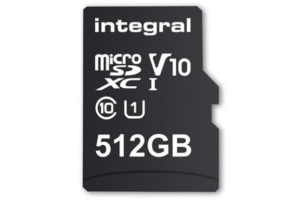 Integral Memory 512 gb