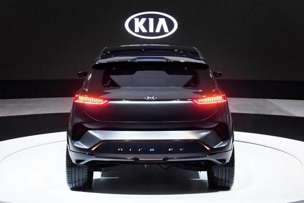 Kia Niro EV 2