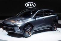 Kia Niro EV 3