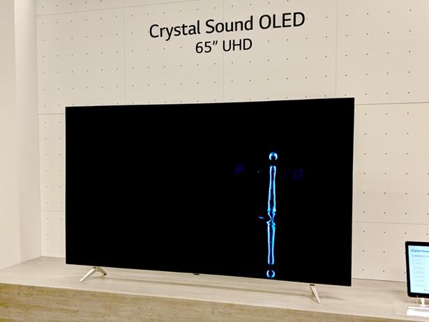 LG Crystal Sound OLED 1
