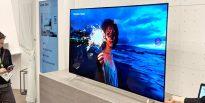 LG Crystal Sound OLED 3