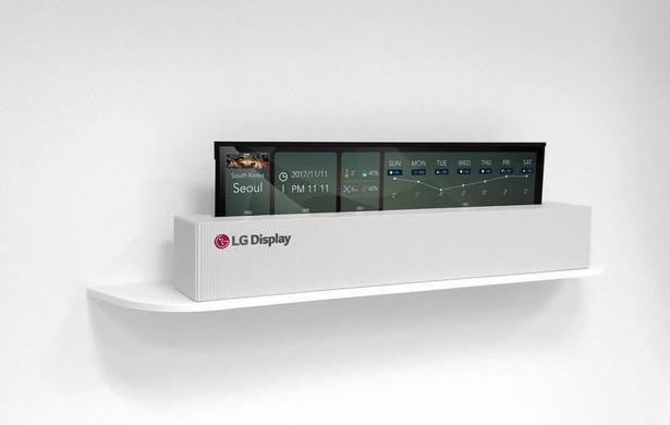 LG Display roll 65 dispplay 2