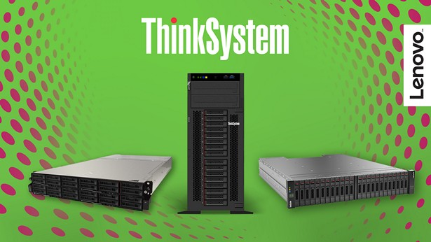 Lenovo ThinkSystem