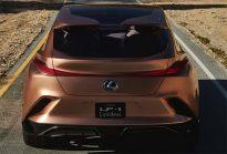 Lexus LF-1 Limitless 4