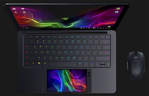Razer Project Linda 3