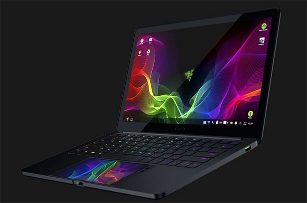 Razer Project Linda 4