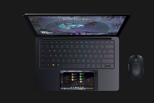 Razer Project Linda 5