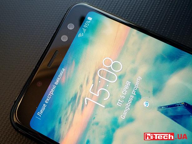 Samsung Galaxy A8 01