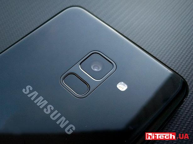 Samsung Galaxy A8 02