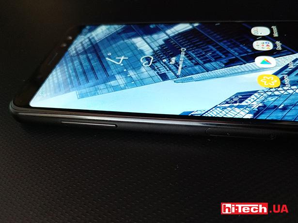 Samsung Galaxy A8 08