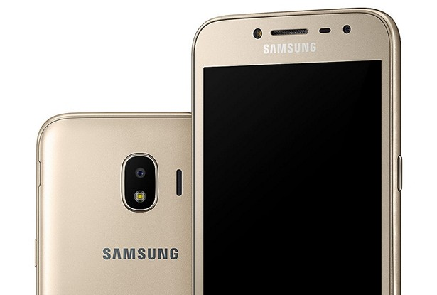Samsung Galaxy J2 Pro (2018) 2