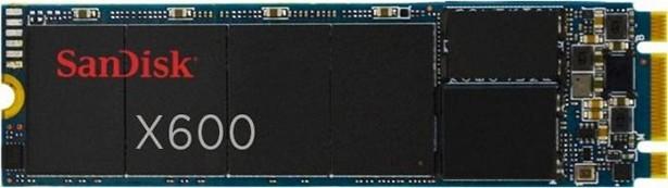 SanDisk X600 m2