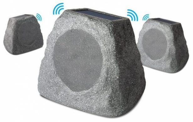 Solar Stone