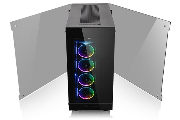Thermaltake View 91 Tempered Glass RGB Edition 2