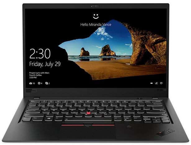 ThinkPad X1 Carbon 1