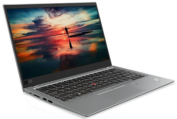 ThinkPad X1 Carbon 2
